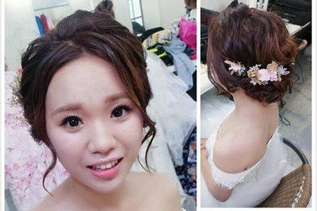 新娘 小甄