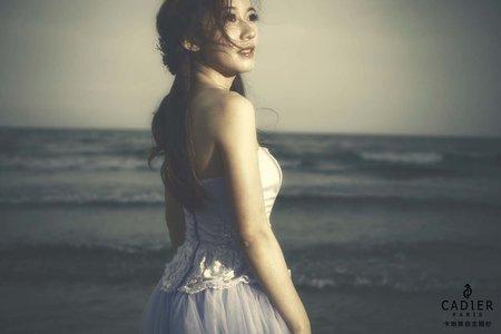 卡地雅自主婚紗