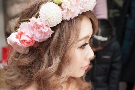 ♥ Bride怡婷 ♥