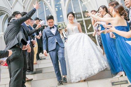 【婚禮錄影】雙人雙機,全面優惠價!