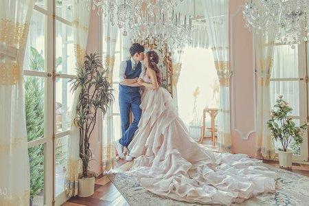 【婚紗】婚紗基地 清新自然 唯美浪漫