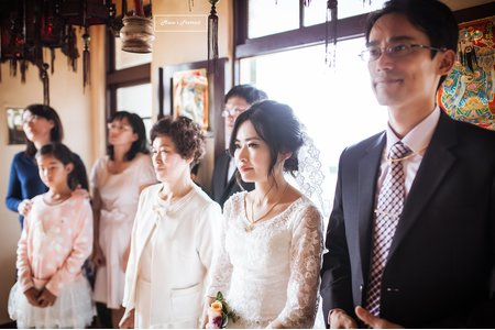 喵式攝影美學 | 婚禮平面記錄服務