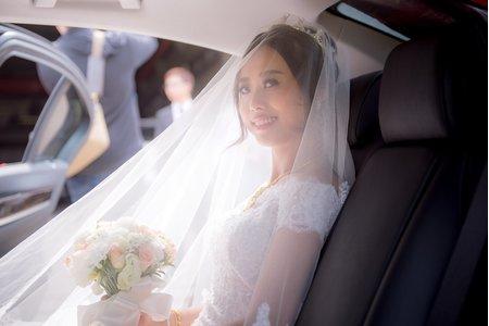 寶麗金婚禮攝影