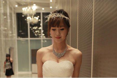 |wedding| 簡約氣質
