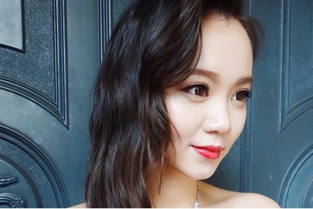Chi Makeup-氣質名媛