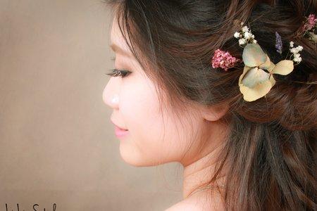 浪漫公主style