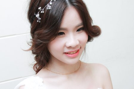 白紗-溫柔浪漫甜美風