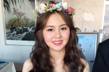 20170514-歸寧 台南下營國小