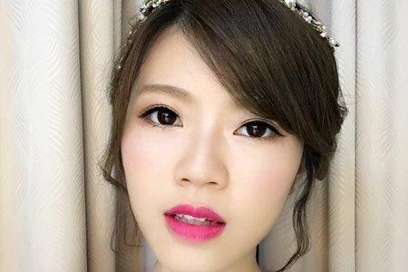 20160718-短髮新娘特輯