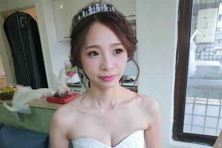 20171022-結婚 台中北屯
