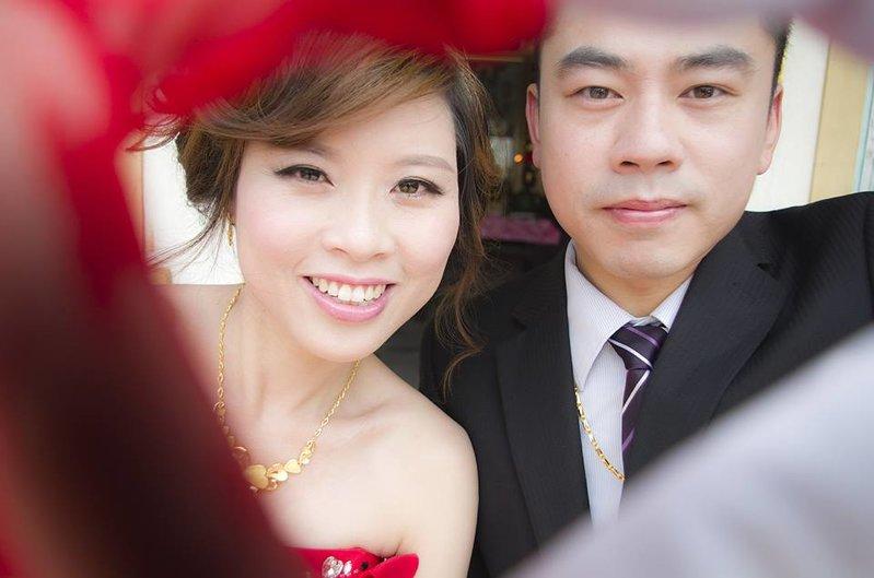 婚禮攝影平面記錄作品