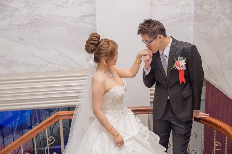 超值方案 優質婚禮記錄(平面)作品