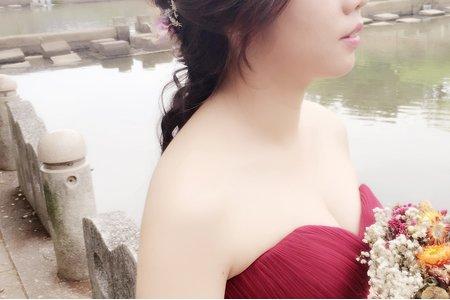 Bride 凱悅