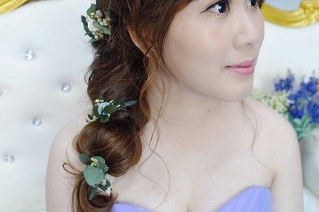 Bride羽帆
