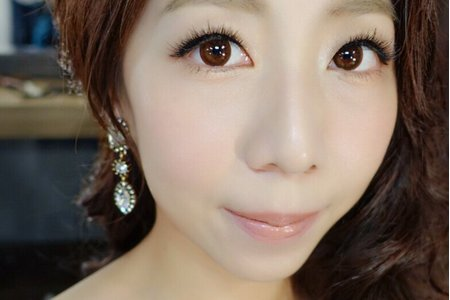 Bride 苡萱