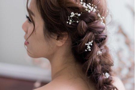 小春 整體造型 新娘秘書 Makeup