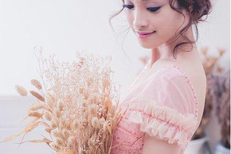 仙仙滴婚紗創作