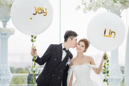 文傑 x 惠雯 婚禮記錄