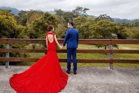 婚攝婚禮紀錄|大溪山水|Inge Studio英格影像