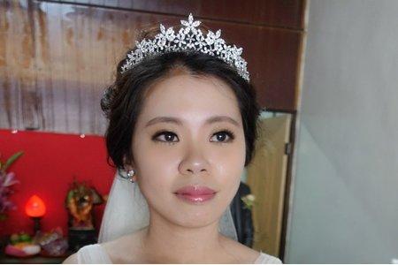 2016/10/16嘉義雅雅結婚