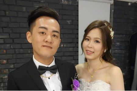 2017/05/16台南善化蔓蔓訂婚