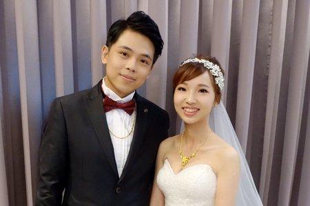 2017/09/30高雄岡山佩琪結婚
