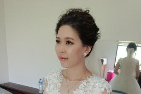 2017/07/15台南麻豆曼如結婚