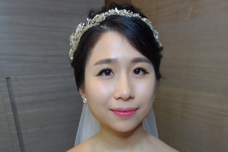2017/10/14新莊韋伶訂婚