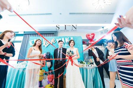 EIN&MIKI婚宴