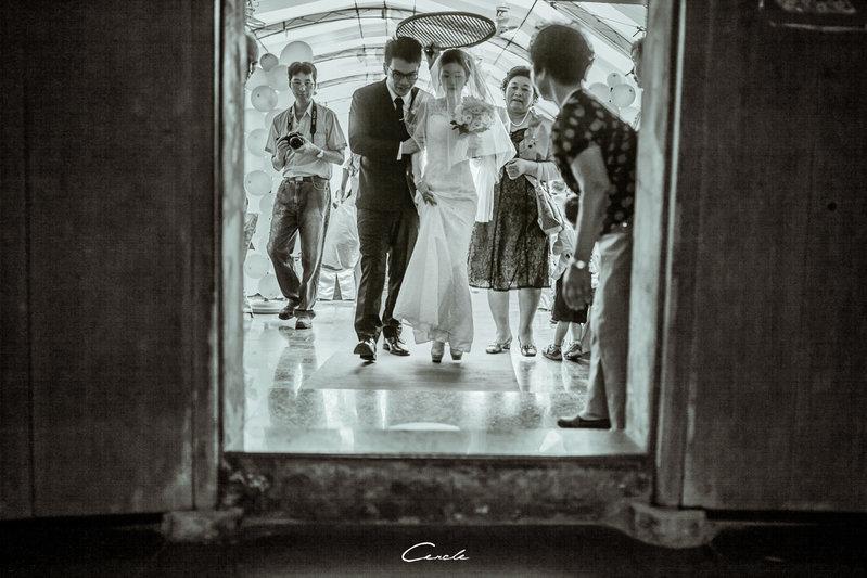 女攝小喬 婚禮紀錄 台中婚攝 平面婚攝