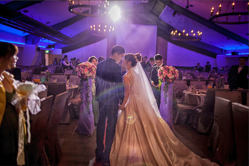 女攝小喬 婚禮紀錄 台北婚攝 平面婚攝