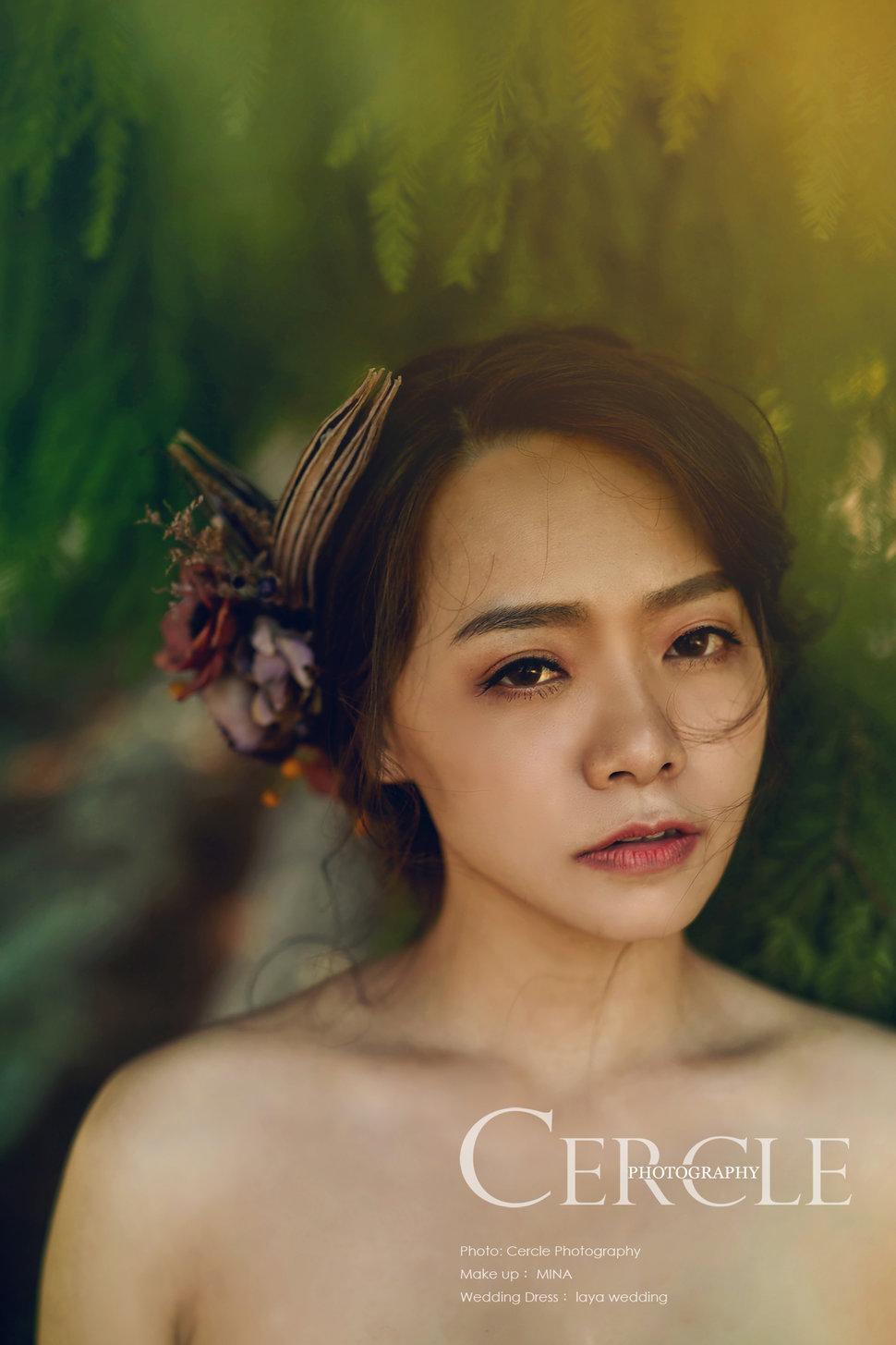 高雄婚紗工作室 森林系婚紗 夢幻婚紗 (2) - CERCLE工作室-婚攝小喬 女攝影師《結婚吧》
