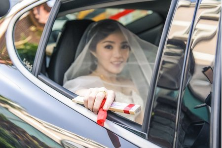Leo Color Photography 婚禮紀錄 - 高雄晶頂101餐廳