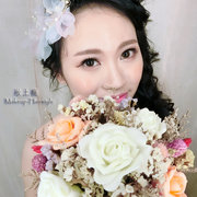 Makeup-hairstyle 妝上癮!