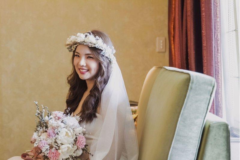 惡童光影婚禮攝影