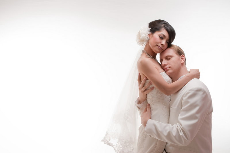 婚禮錄影+平面攝影 包套優惠實施中