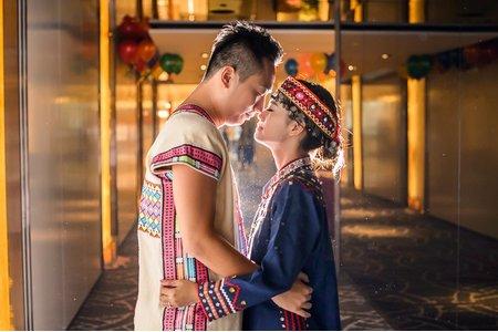 【婚攝】柏燁&雅竹@晶華酒店