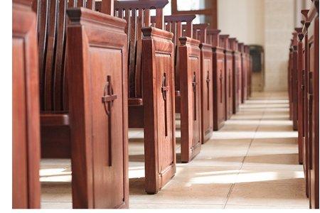 訂婚+教會儀式