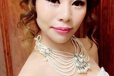 亭 婚紗造型外拍