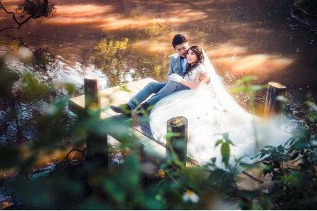 蕎均&唐翔自助婚紗 Sai Jun & Tang Xiang Wedding Buffet