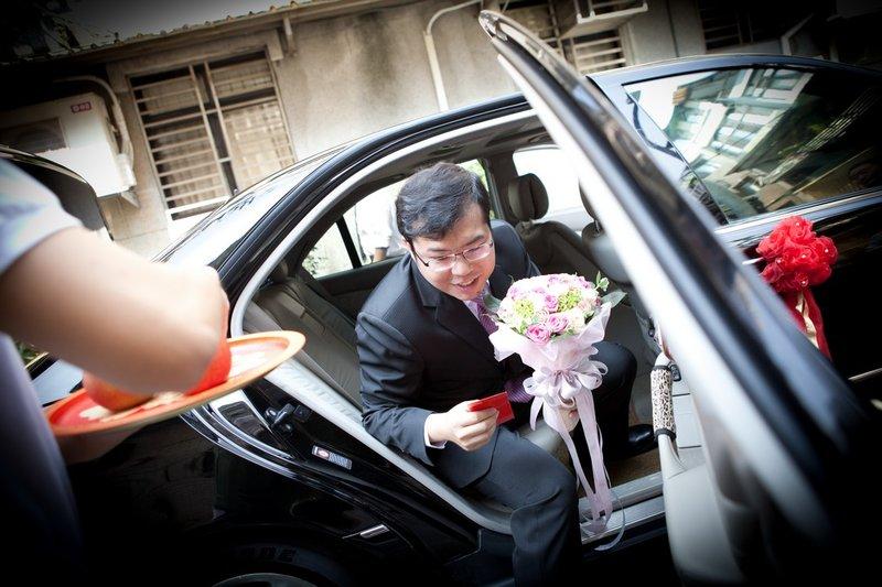 婚禮攝影師-台北婚攝熊大