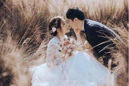 【結婚吧獨家優惠方案】春季婚紗展