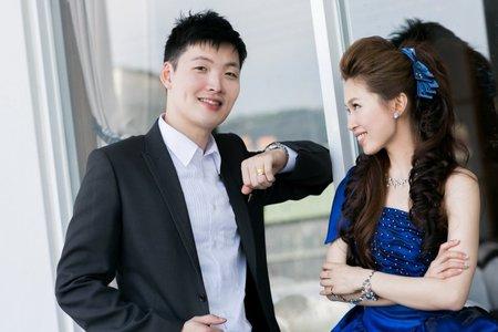 奕廷&筱筑(結婚)