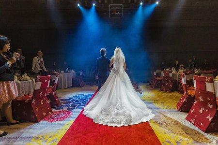 [北部婚攝] 台北美福大飯店| 當日精華 | 婚禮紀錄