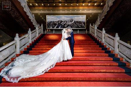 婚禮紀錄方案| 2020 2021預約中