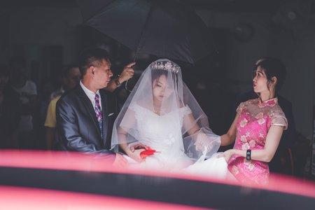 【婚禮平面紀錄 Eric】新竹訂結午宴