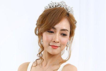 Teresa時尚新娘祕書-噴槍彩妝-輕透自然光澤肌