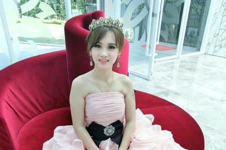 日系眼妝-Nikki 華麗皇冠 & 公主風格