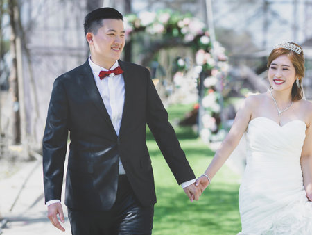 婚禮 是一份回憶