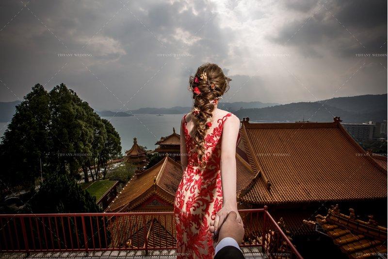 台中帝芬妮精品婚紗